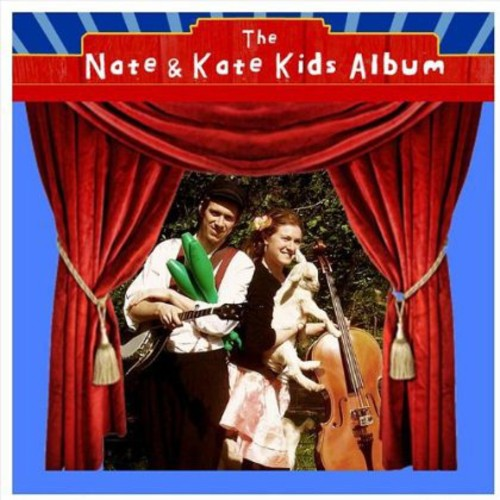 Nate & Kate Kids Album