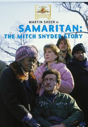 Samaritan: Mitch Snyder Story