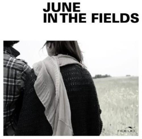June in the Fields