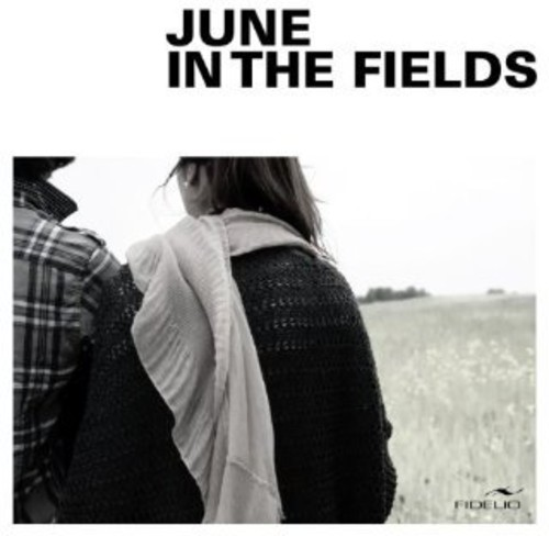 June in the Fields