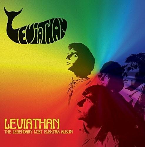 Leviathan: Legendary Lost Elektra Album [Import]