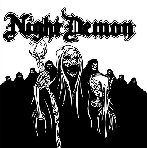 Night Demon [Import]
