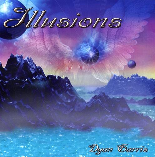 Dyan Garris - Illusions