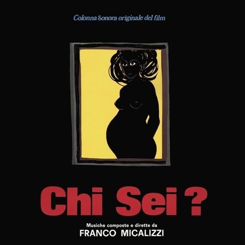 Chi Sei? (Beyond the Door) (Original Motion Picture Soundtrack)