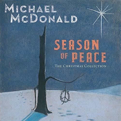 Michael McDonald - Season Of Peace - Christmas Collection