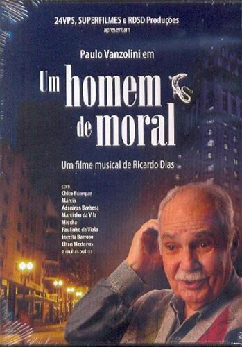 Um Homem de Moral [Import]