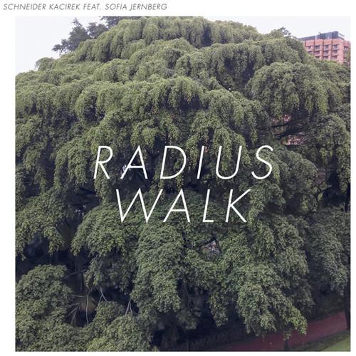 Radius Walk