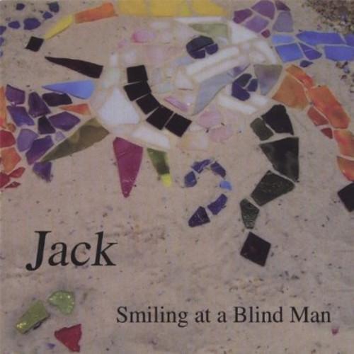 Smiling at a Blind Man