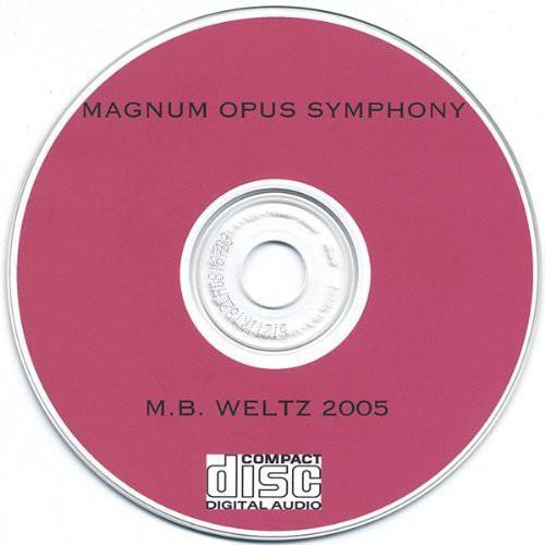 Magnum Opus Symphony