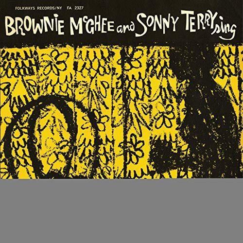 Brownie Mcghee / Terry,Sonny - Brownie Mcghee & Sonny Terry