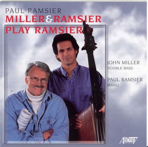 Miller & Ramsier Play Ramsier