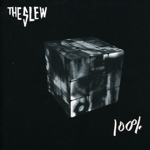 Slew - 100 Percent [Import]