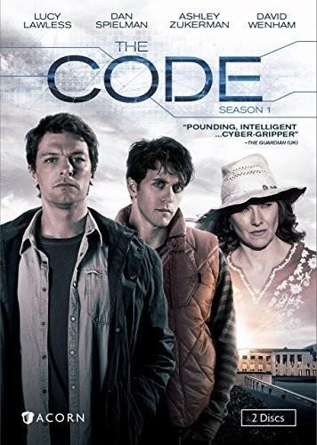 The Code: Season 1