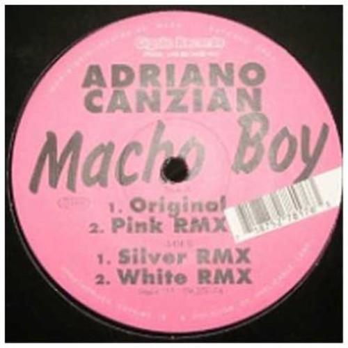 Macho Boy