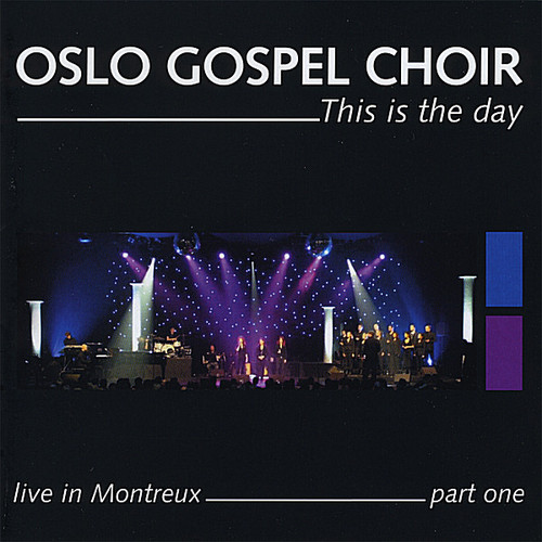 This Is the Day: Live in Montreux 1