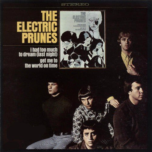 The Electric Prunes - I Had Too Much To Dream