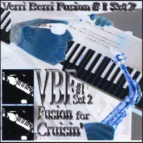 Verri Berri Fusion 1 Set 2