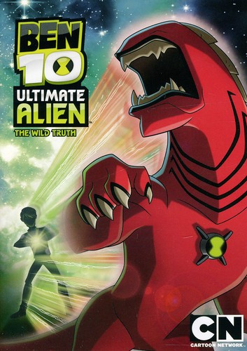 Ben 10: Ultimate Alien: The Wild Truth