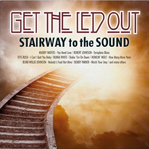 Get The Led Out /  Various [Import]