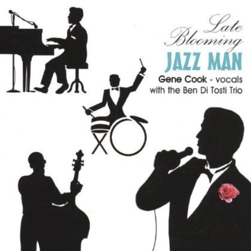 Late Blooming Jazz Man