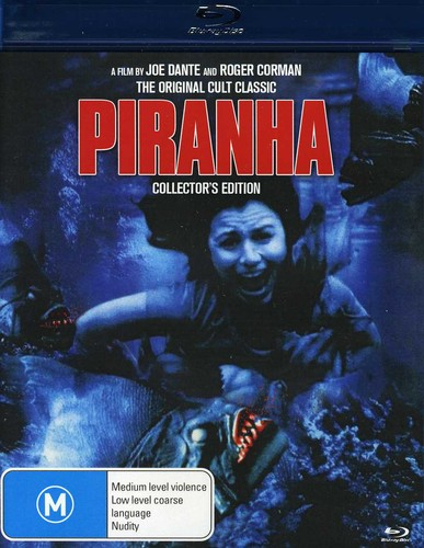 Piranha: The Original (1978)||||||||||||||||||||||||||||||||||||||