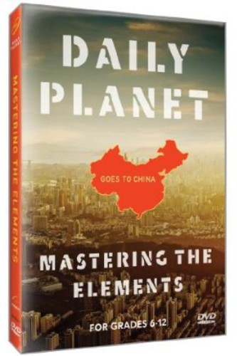 Daily Planet Goes to China: Mastering Elements