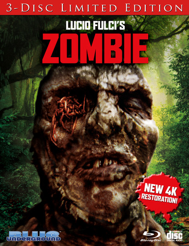 Zombie (cover C Worms)