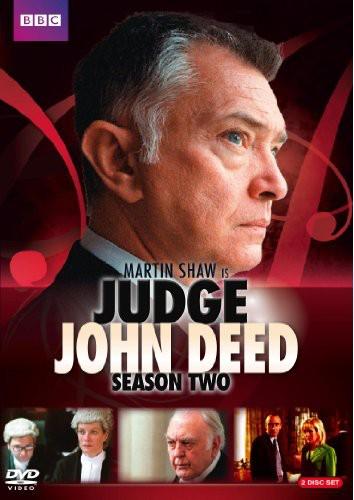 Judge John Deed: Season Two