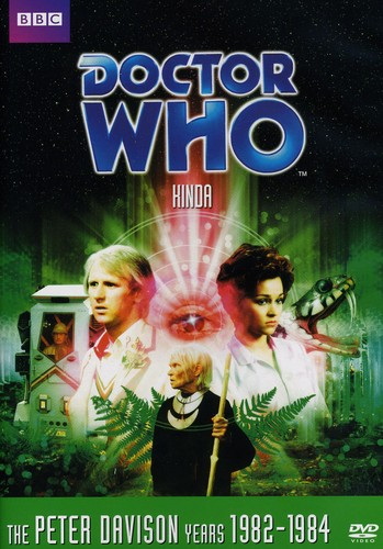 Doctor Who: Kinda - Episode 119