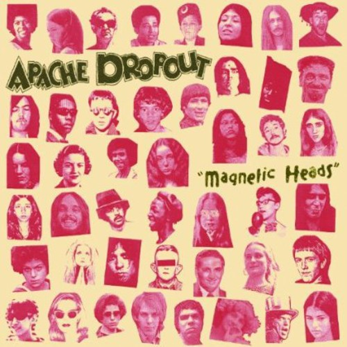 Apache Dropout - Magnetic Heads [Download Included]