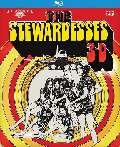 The Stewardesses
