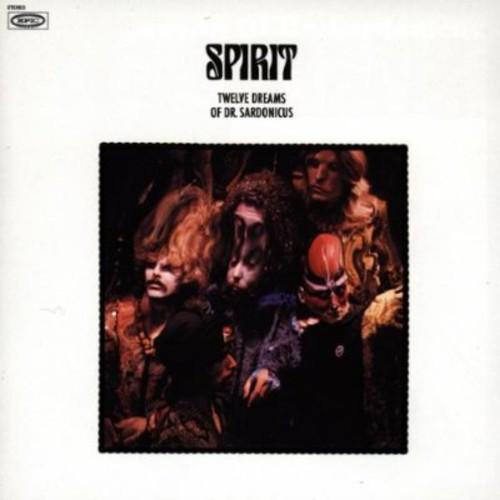 Spirit - Twelve Dreams of Dr Sardonicus