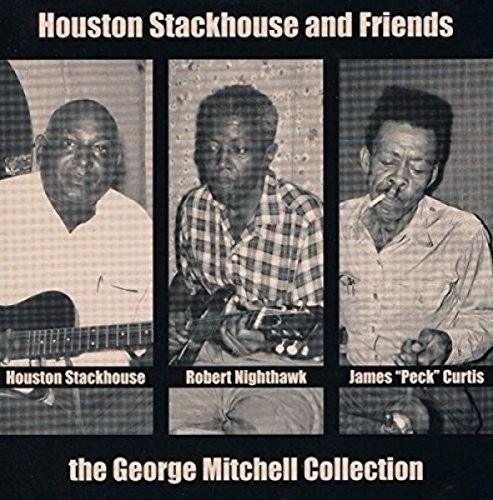 Houston Stackhouse and Friends