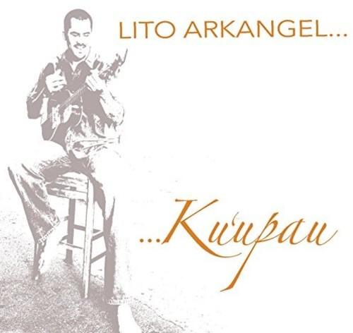 Lito Arkangel - Ku'upau