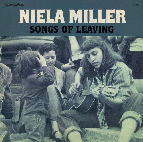 Songs of Leaving