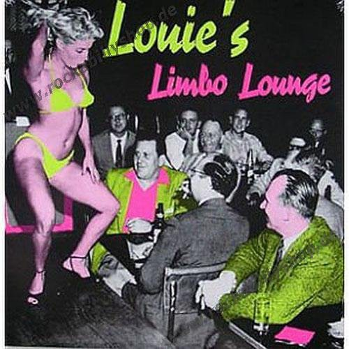 Las Vegas Grind 2 Louie's Limbo Lounge