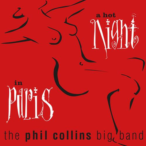 Phil Collins - A Hot Night In Paris