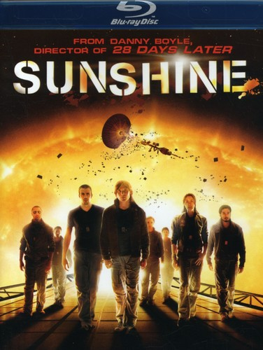 Sunshine (2007) - Sunshine