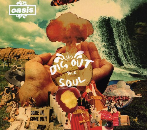 Dig Out Your Soul: Tour Edition [Import]