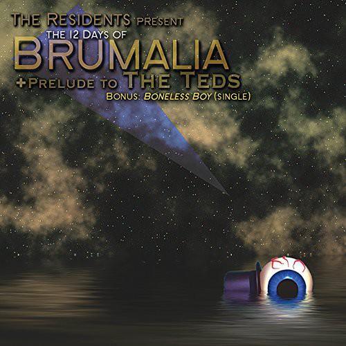 12 Days of Brumalia