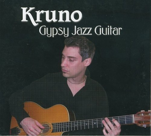 Gypsy Jazz Guitar