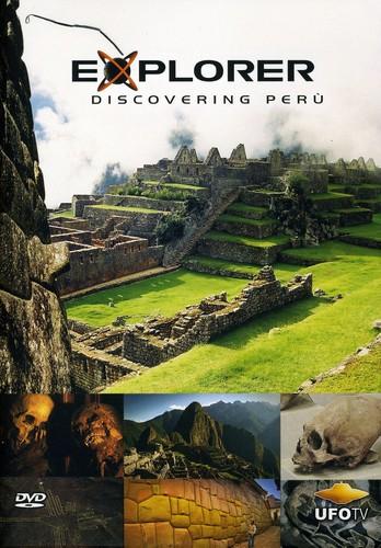 Explore Discovering Peru