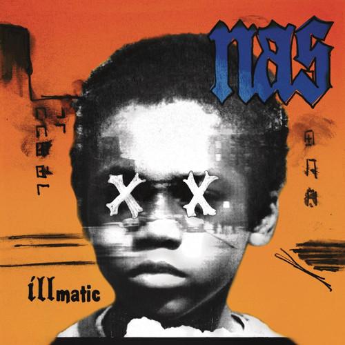 Illmatic XX [Explicit Content]
