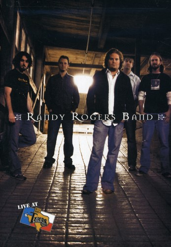 Randy Rogers Band - Live At Billy Bob's Texas [DVD]