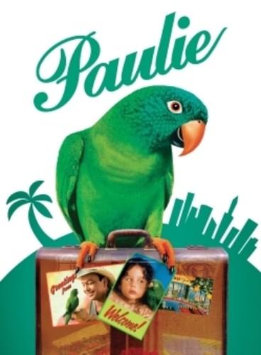 - Paulie