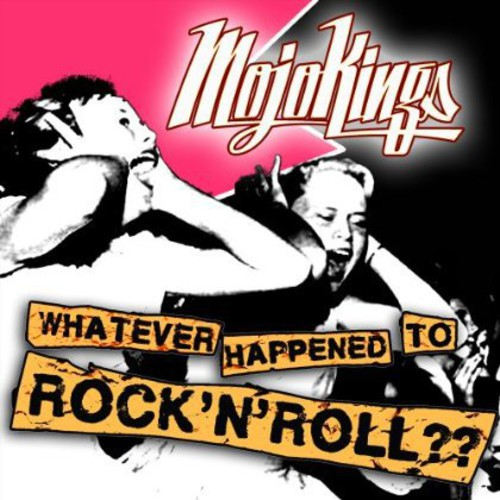 Whatever Happened to Rock N Roll [Import]