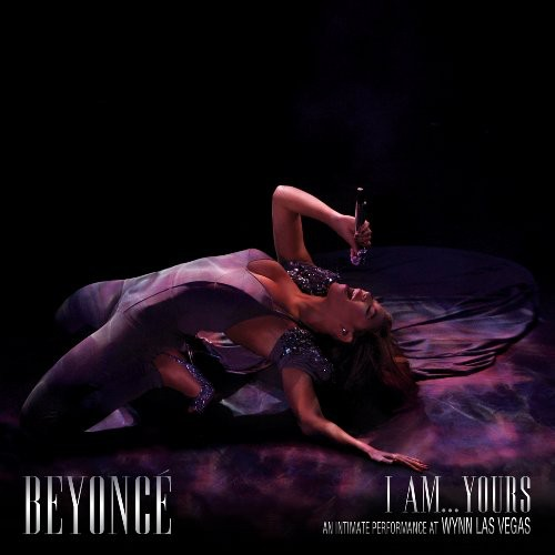 Beyoncé-I Am...Yours. An Intimate Performance At The Wynn Las Vegas [2CD and 1DVD]