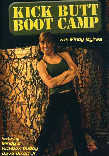 Kick Butt Boot Camp