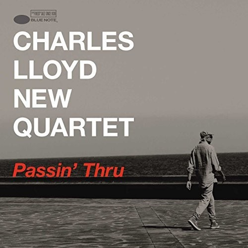 Charles Lloyd New Quartet - Passin' Thru [LP]