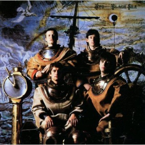 Black Sea (LP-Facsimile)